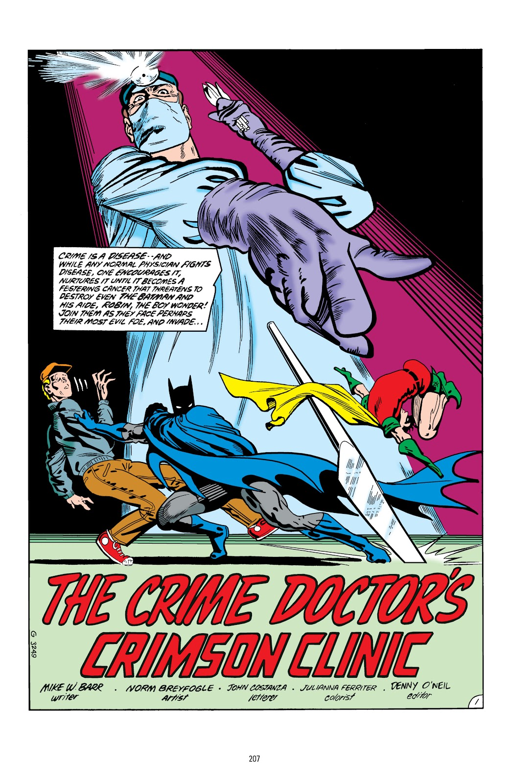 Read online Detective Comics (1937) comic -  Issue # _TPB Batman - The Dark Knight Detective 1 (Part 3) - 7