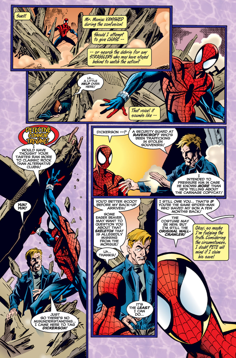 The Amazing Spider-Man (1963) 410 Page 12