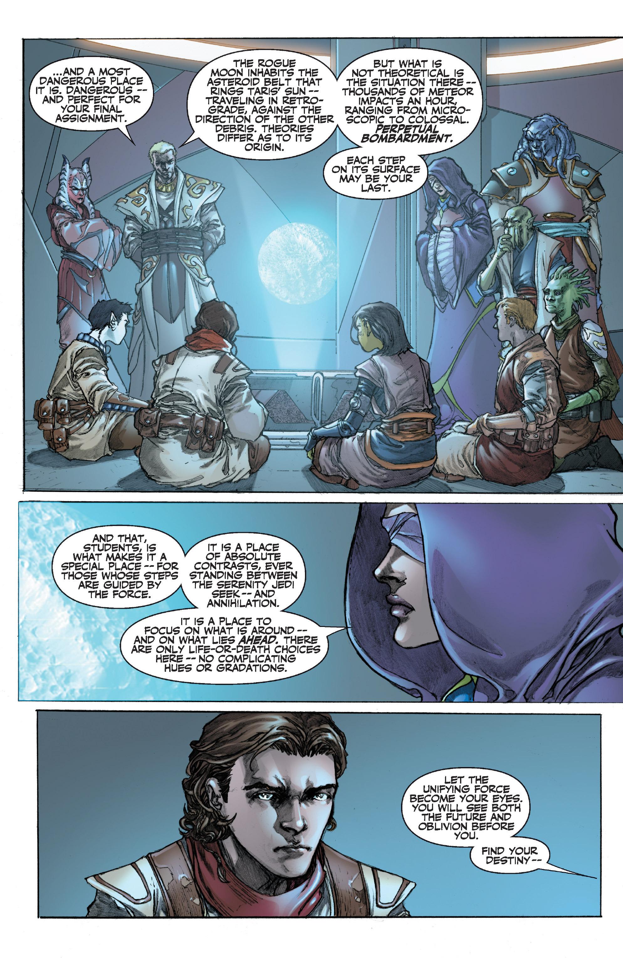 Read online Star Wars Omnibus comic -  Issue # Vol. 29 - 95