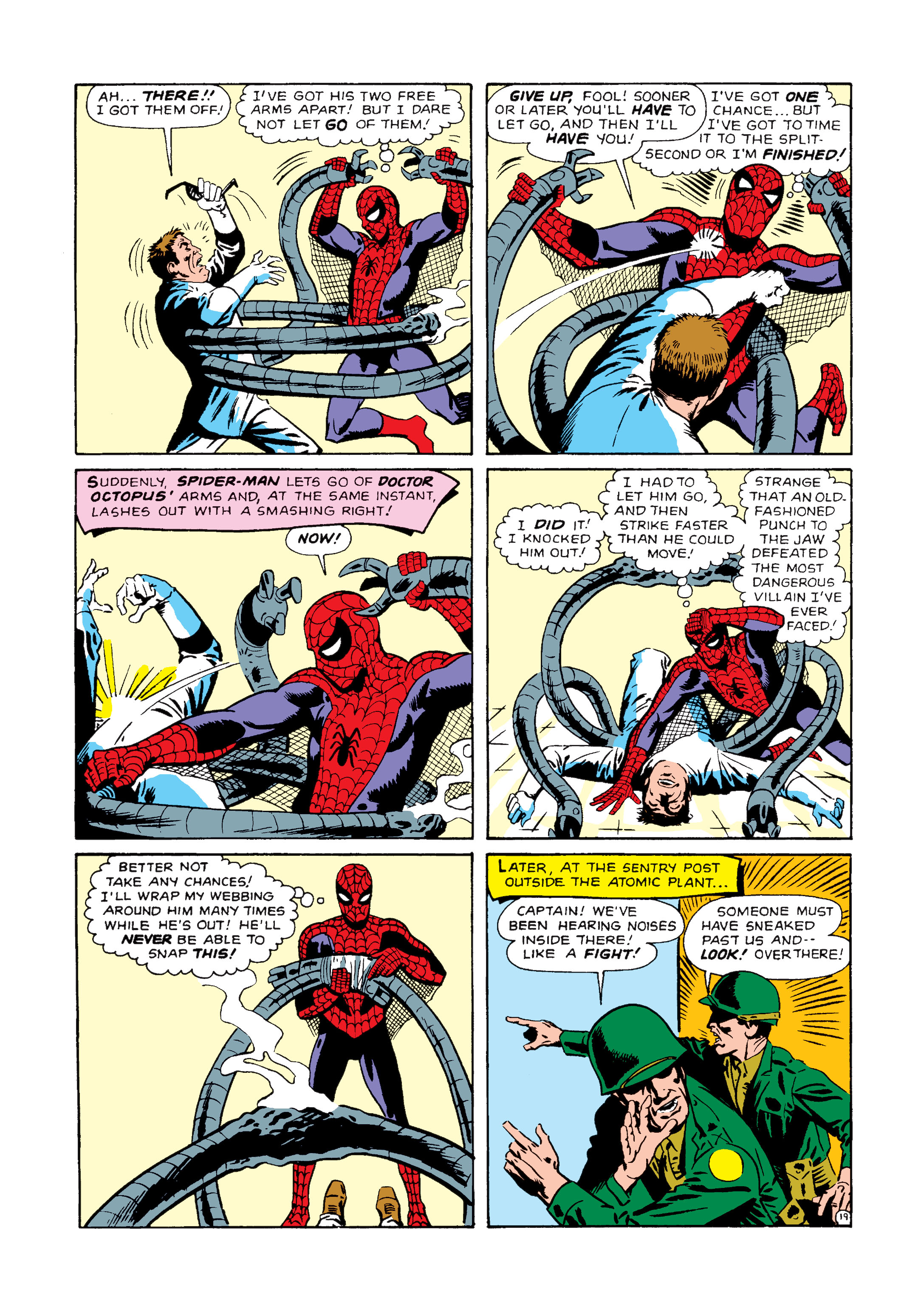 The Amazing Spider-Man (1963) 3 Page 19