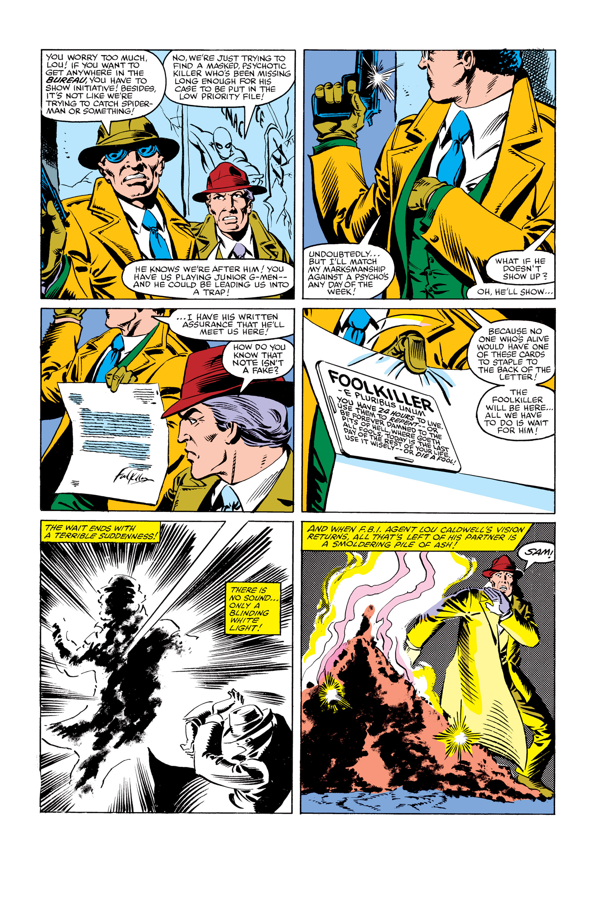 The Amazing Spider-Man (1963) 225 Page 2
