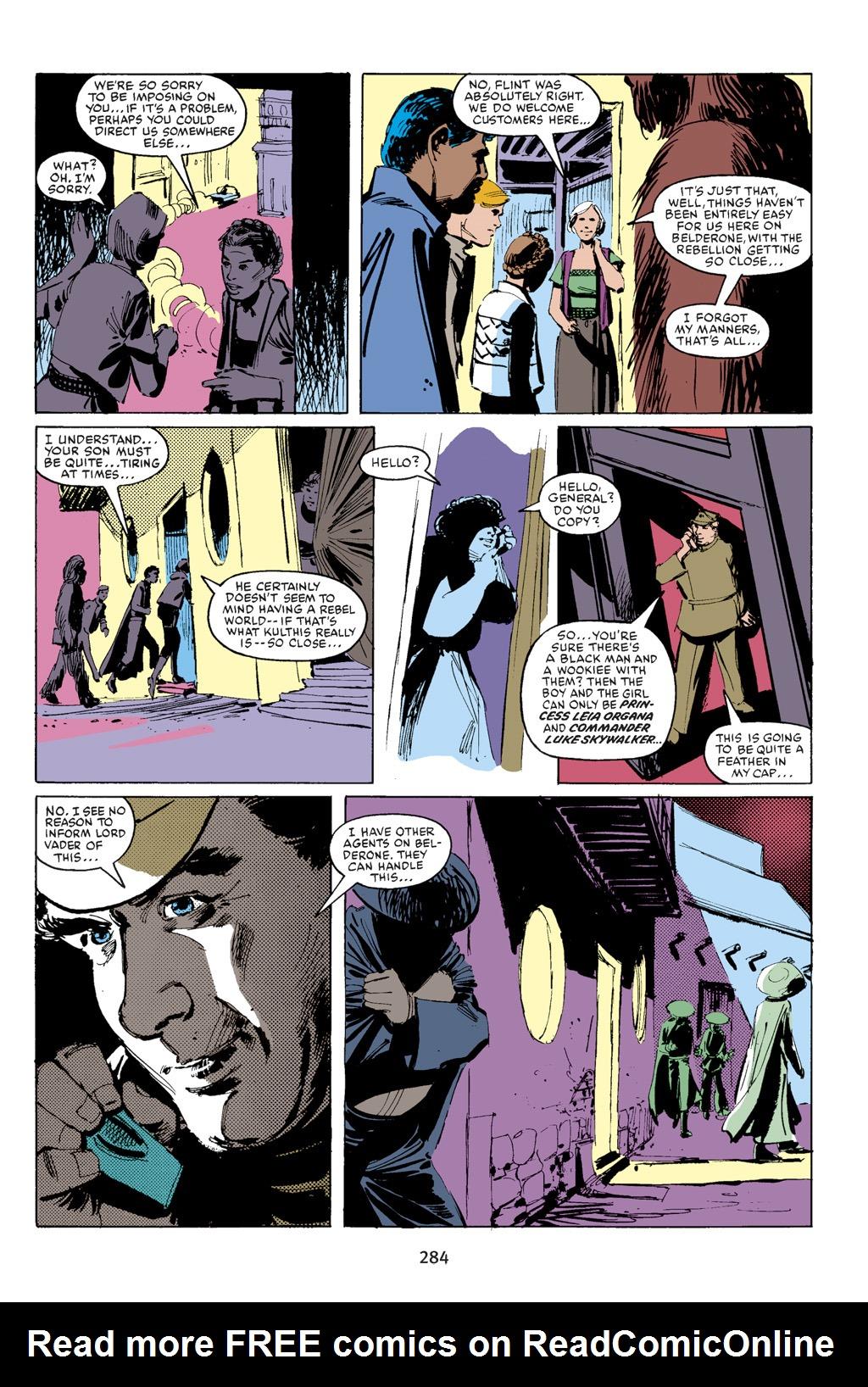 Read online Star Wars Omnibus comic -  Issue # Vol. 18.5 - 4
