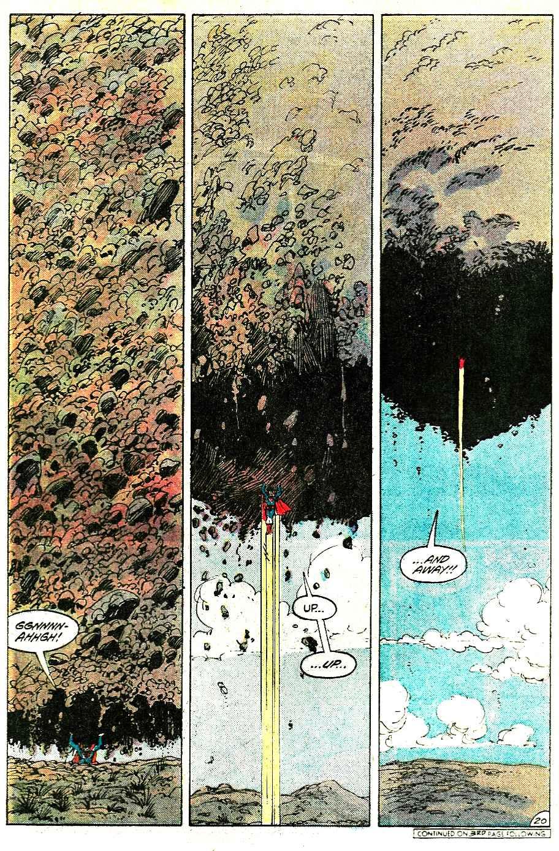 Action Comics (1938) 585 Page 20