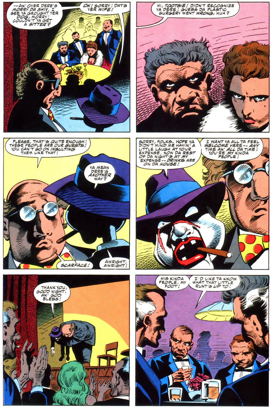 Read online Detective Comics (1937) comic -  Issue # _Annual 5 - 9