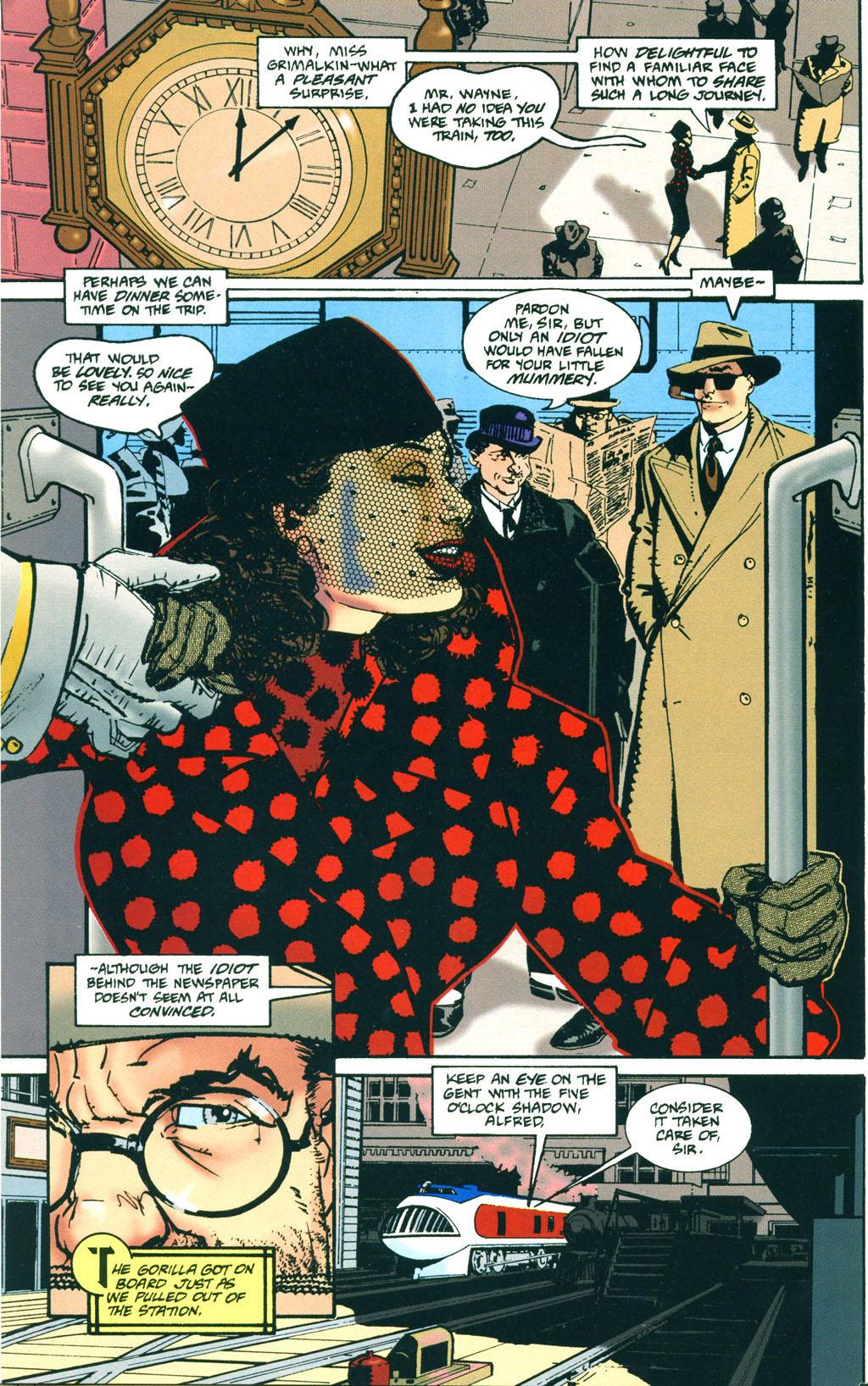 Read online Batman: Dark Allegiances comic -  Issue # Full - 20