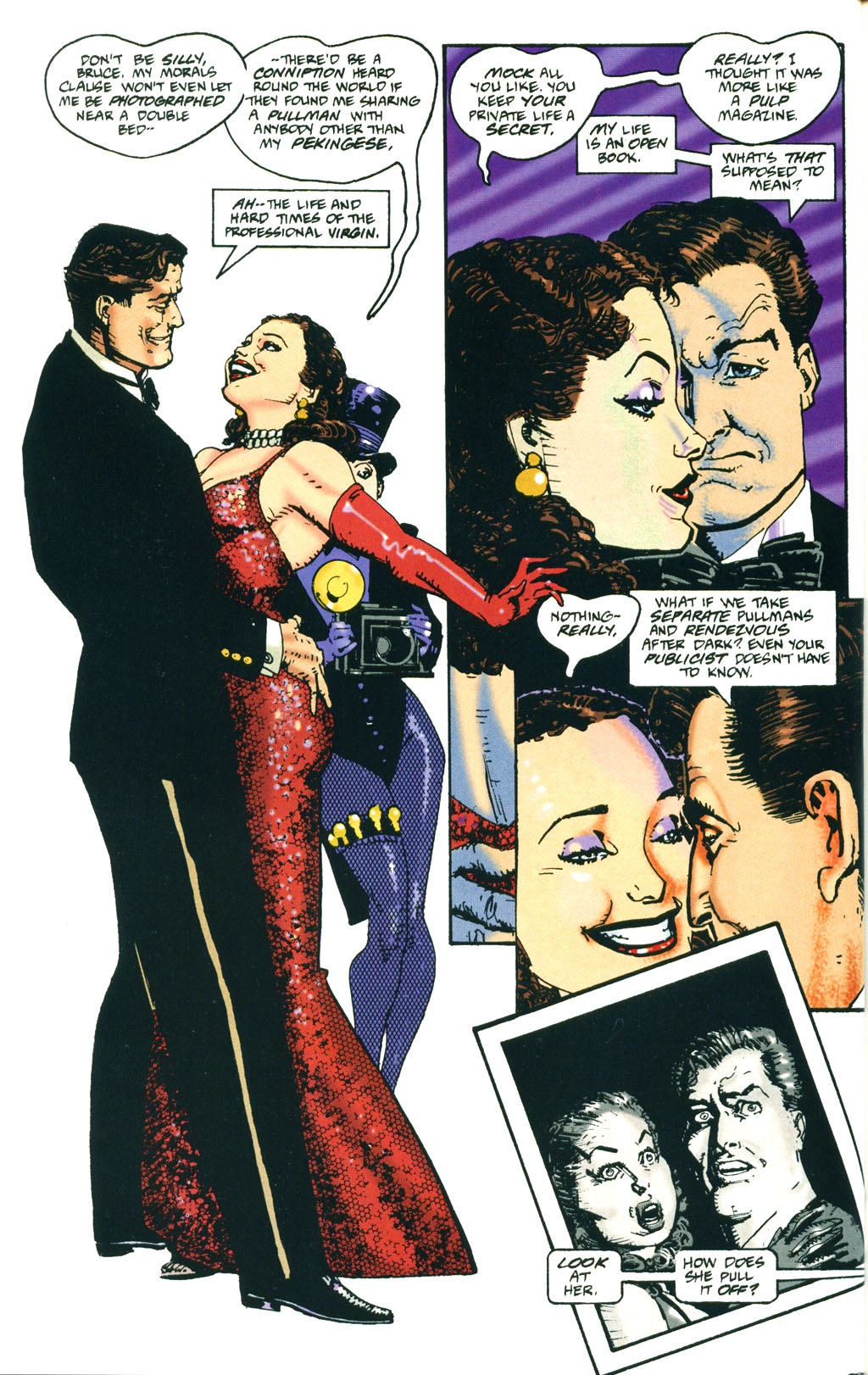Read online Batman: Dark Allegiances comic -  Issue # Full - 18