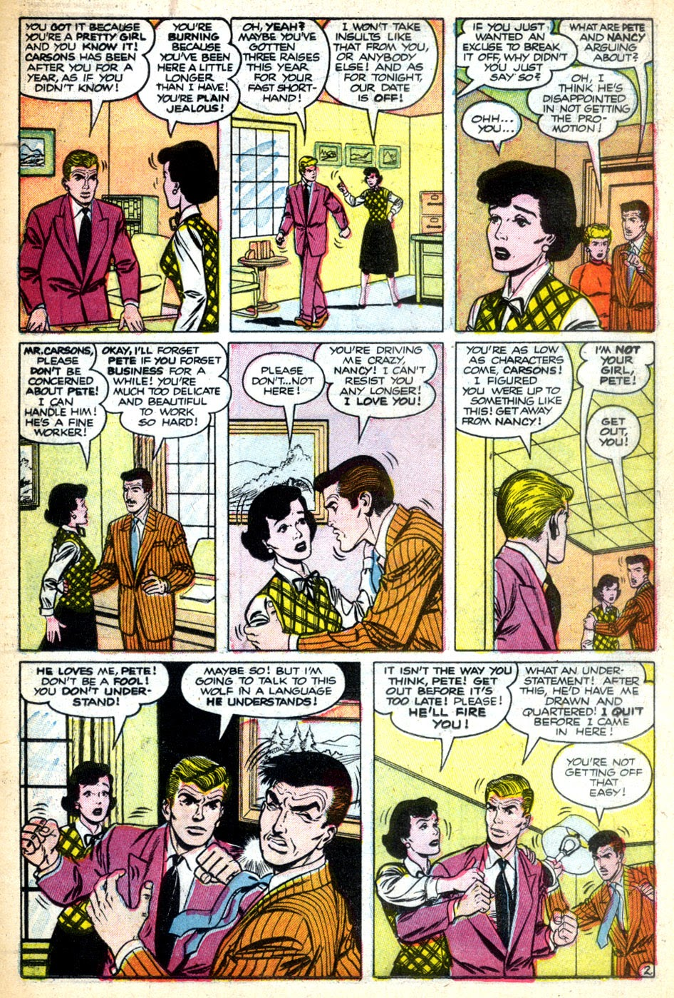 Boy Comics issue 105 - Page 19