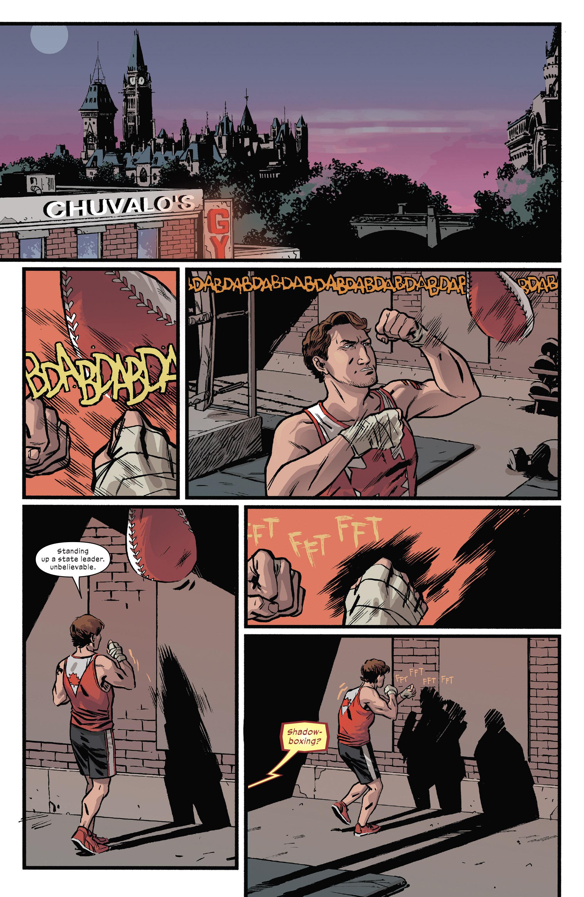 Read online Civil War II: Choosing Sides comic -  Issue #5 - 6