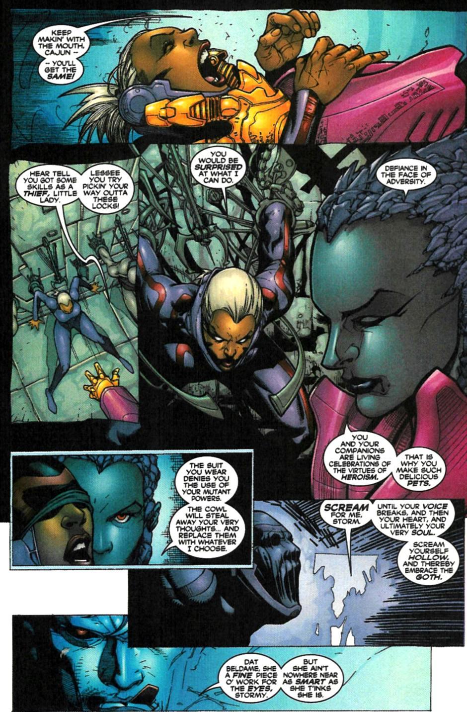 X-Men (1991) 104 Page 12