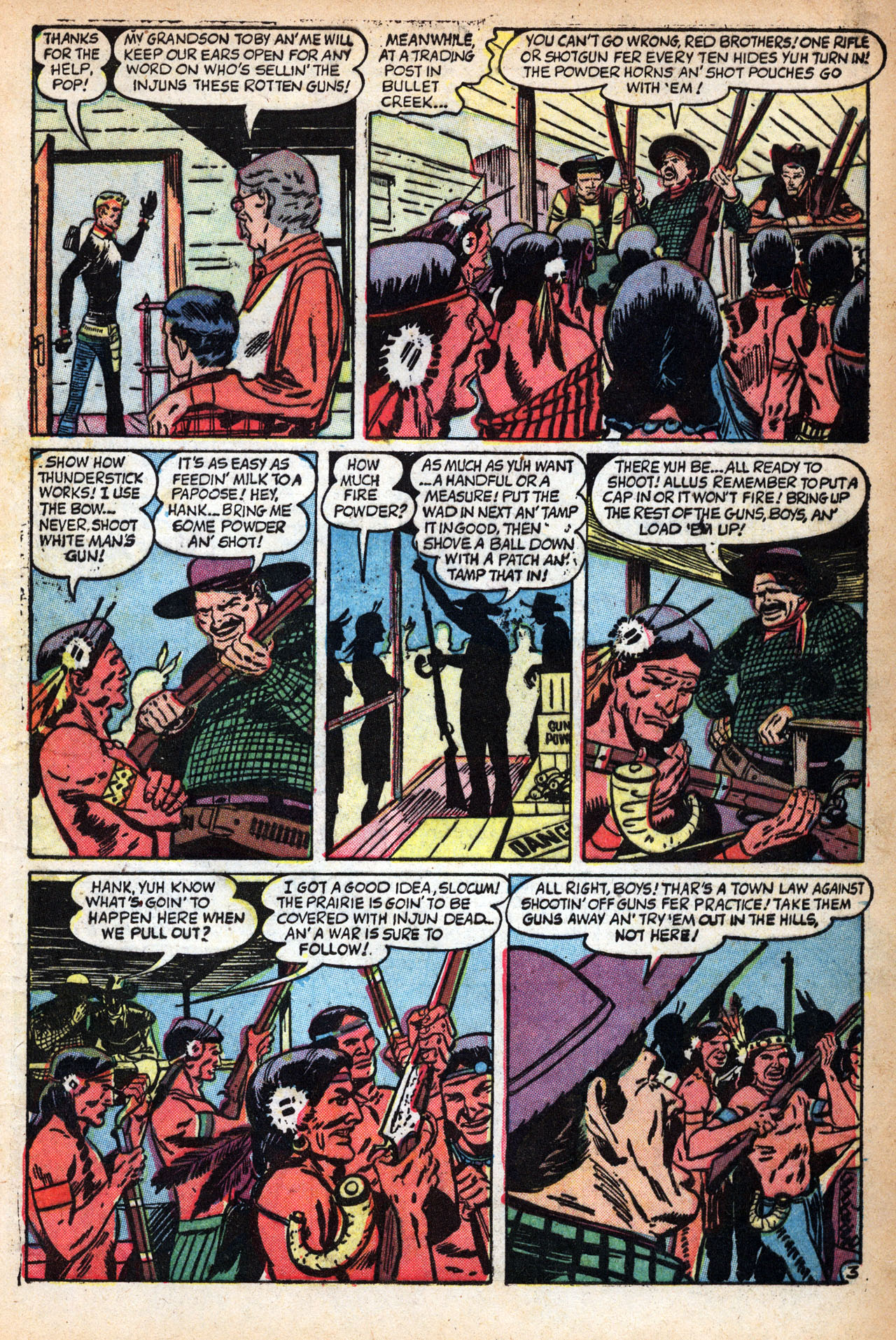 Read online Two-Gun Kid comic -  Issue #18 - 5