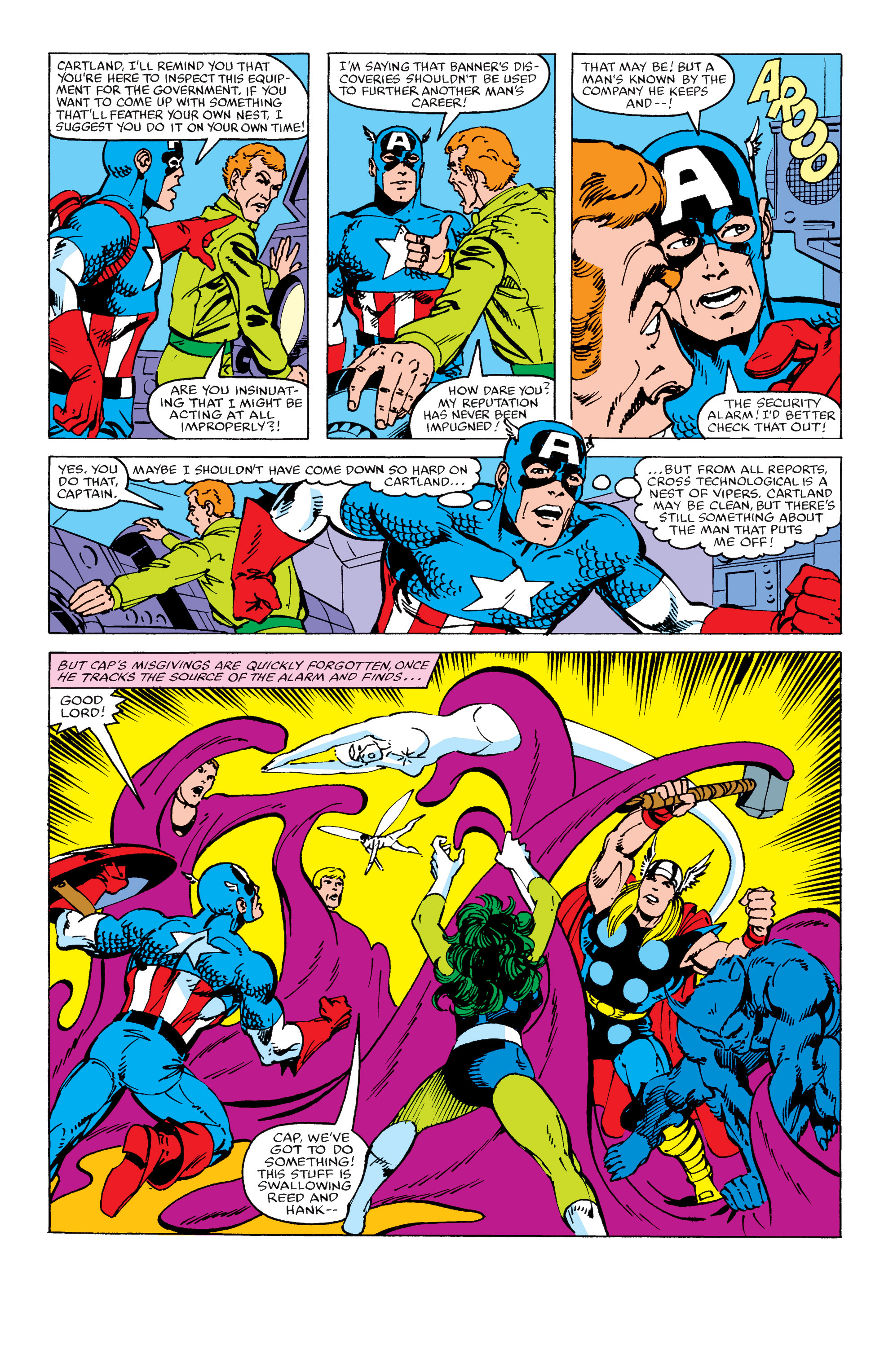 The Avengers (1963) _Annual_13 Page 21