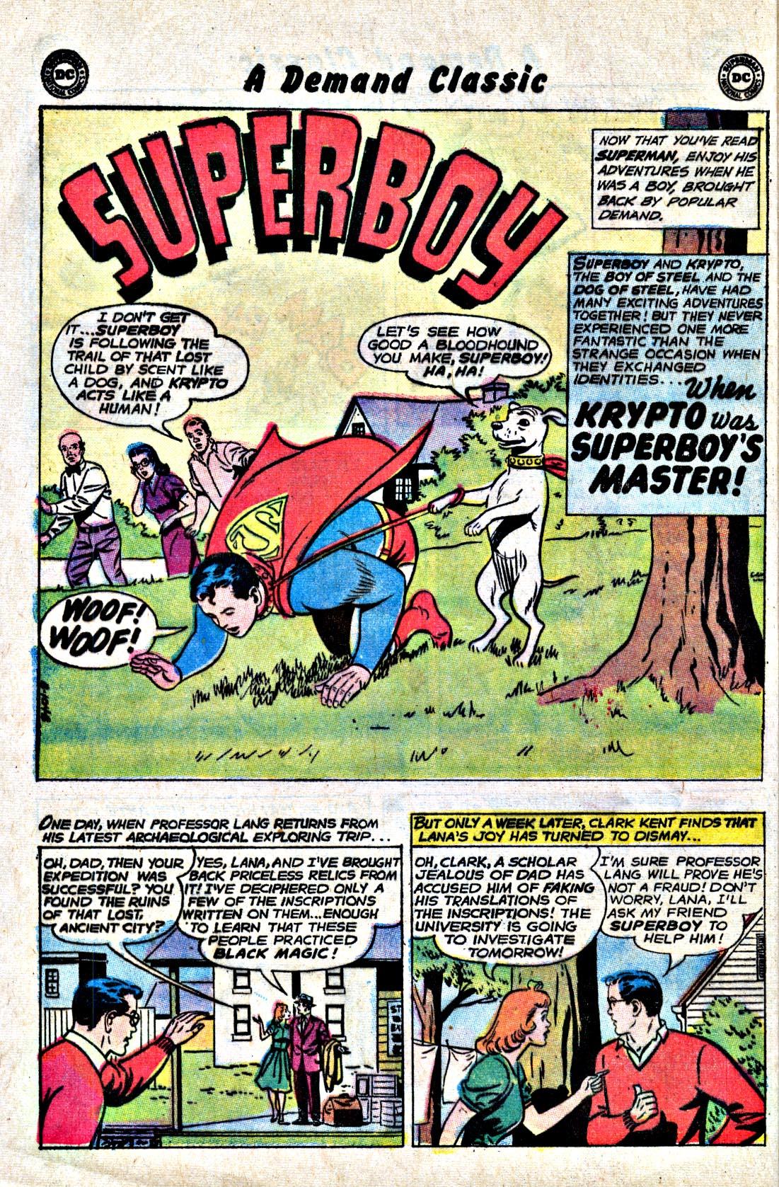 Action Comics (1938) 403 Page 40