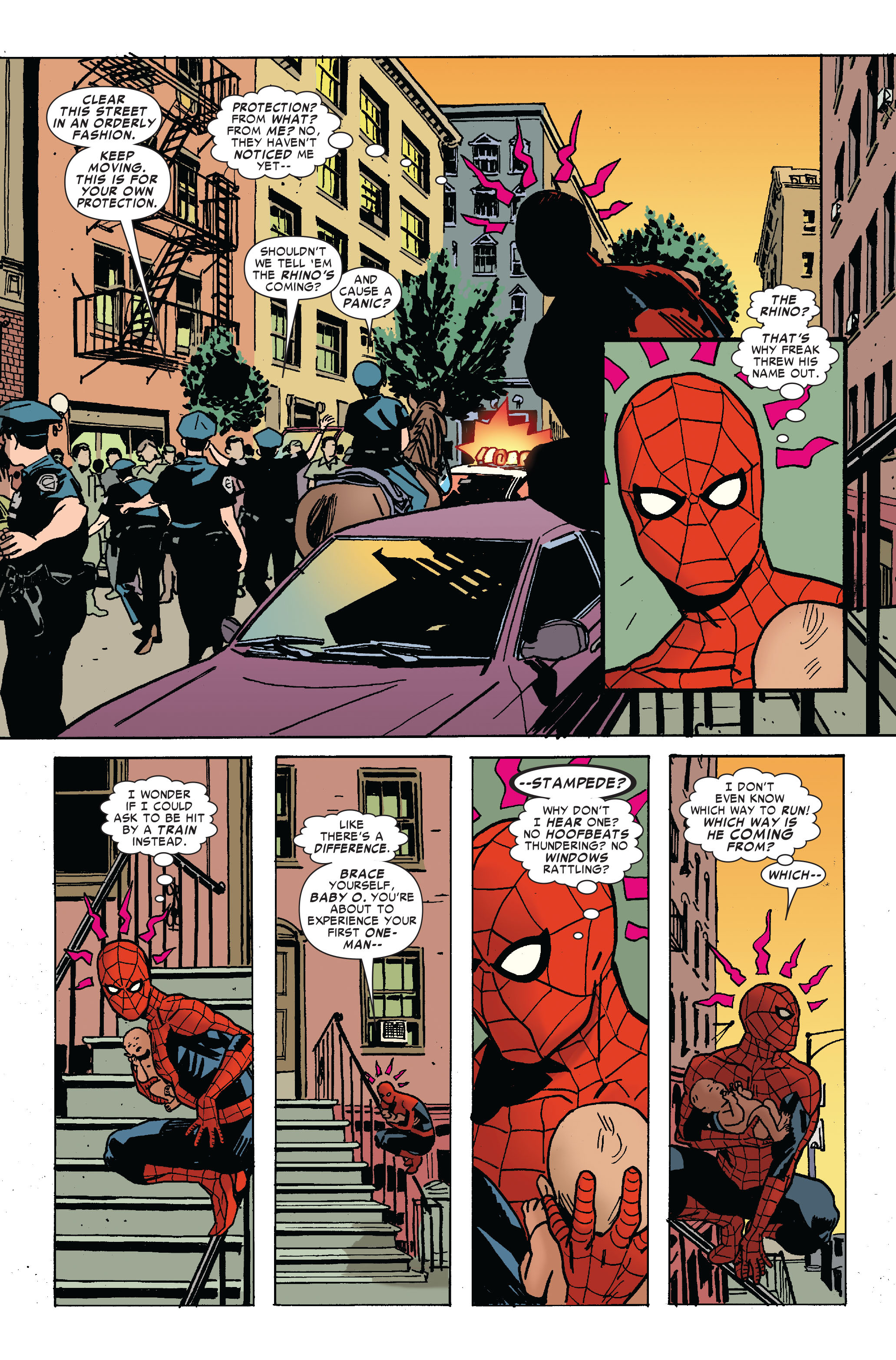 The Amazing Spider-Man (1963) 644 Page 5