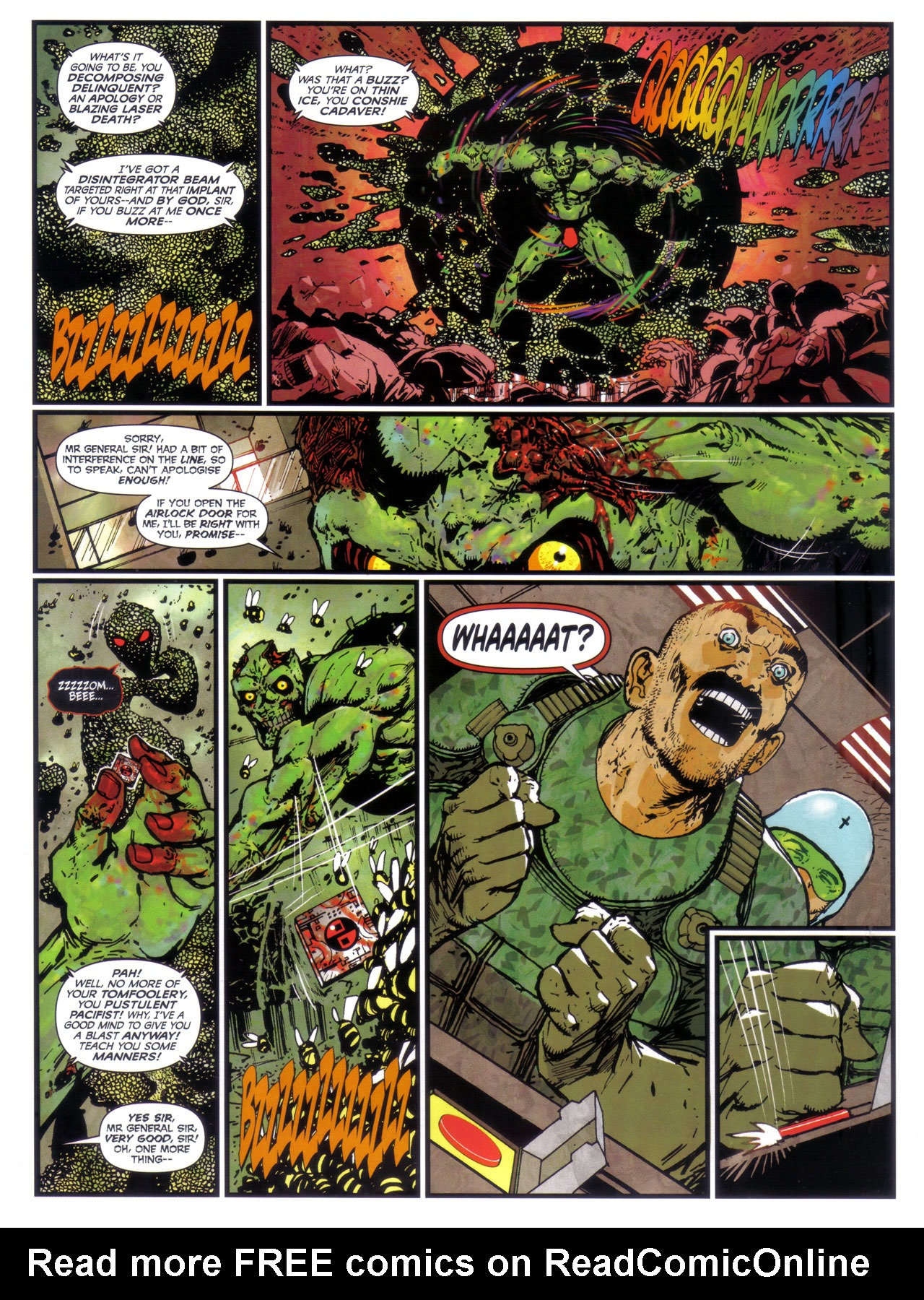 Read online 2000 AD comic -  Issue #1746 - 87