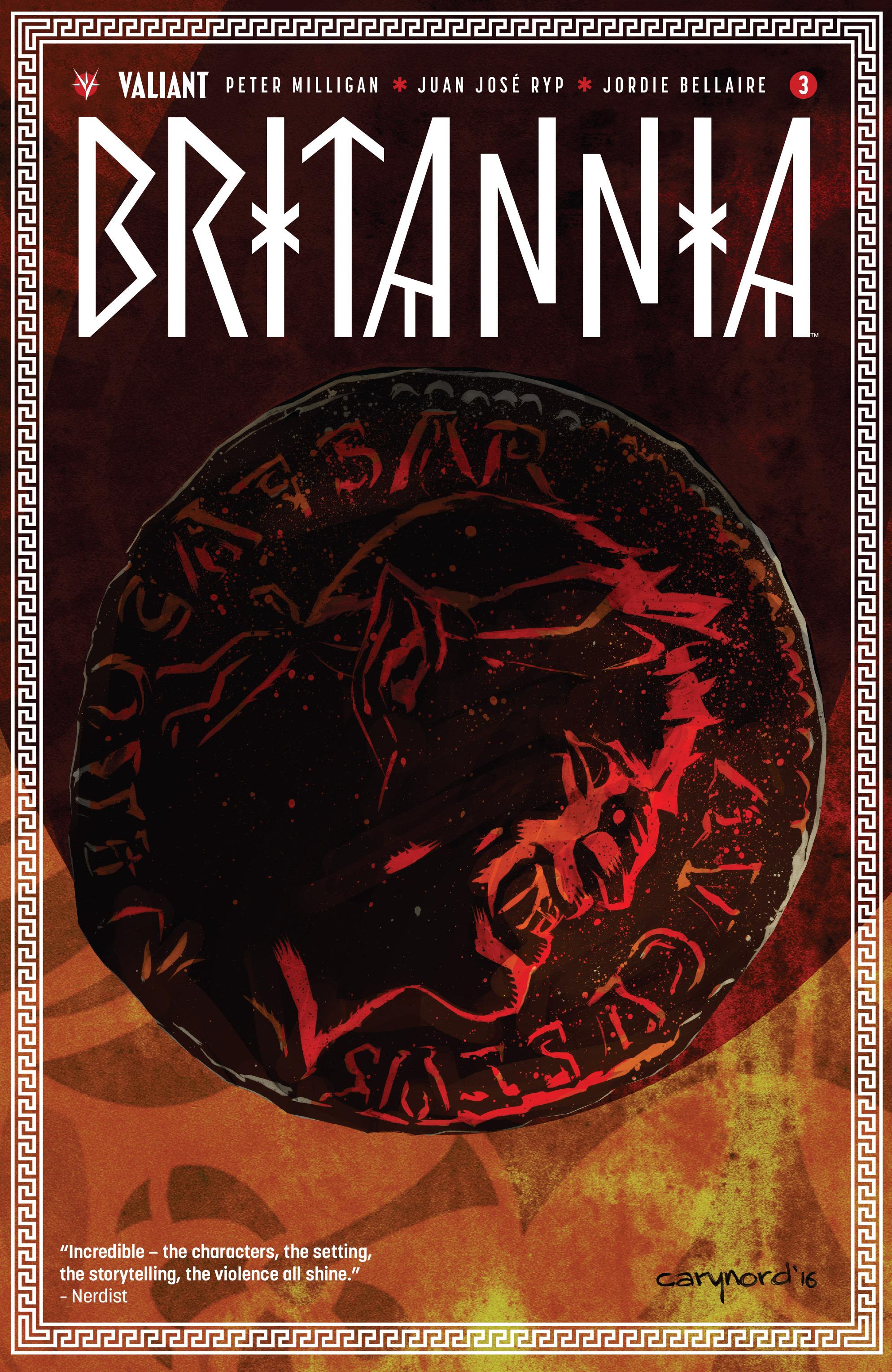 Britannia 3 Page 1