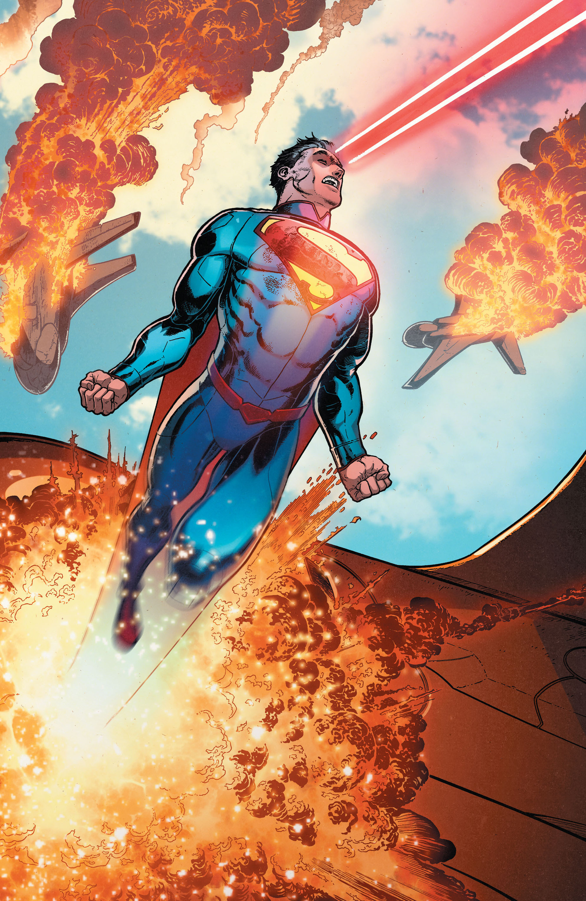 Read online Action Comics (2011) comic -  Issue #29 - 18