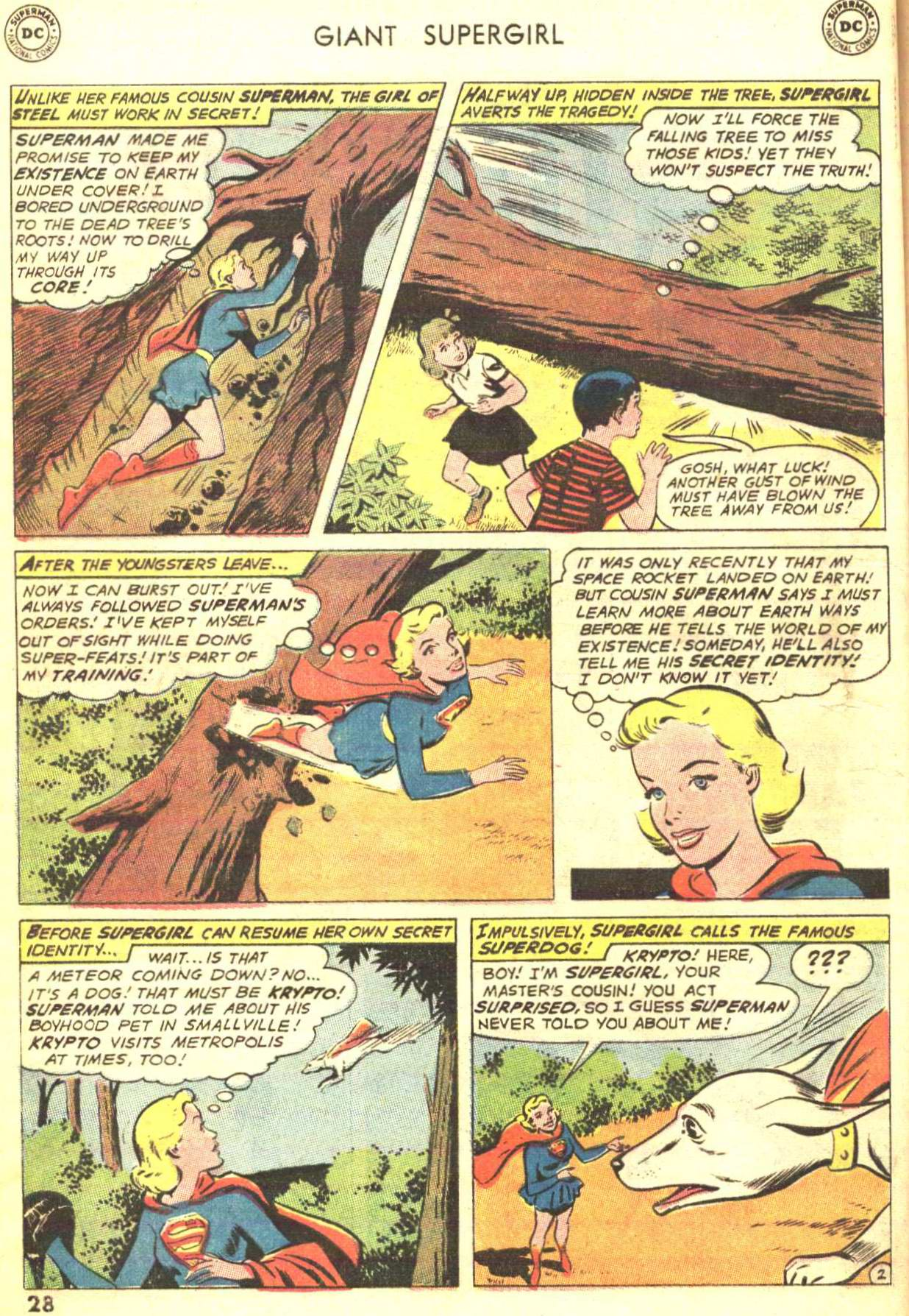 Read online Action Comics (1938) comic -  Issue #373 - 27