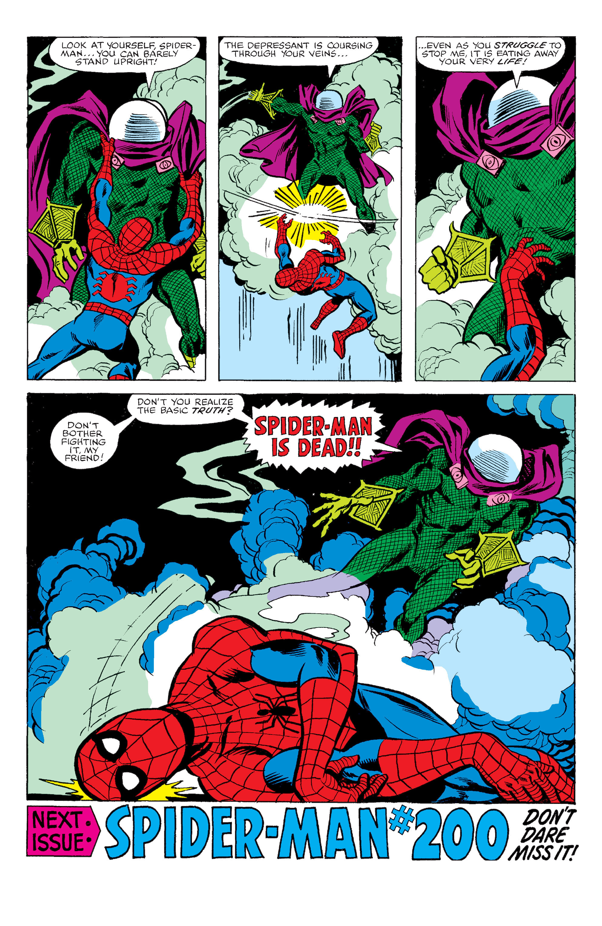 The Amazing Spider-Man (1963) 199 Page 17