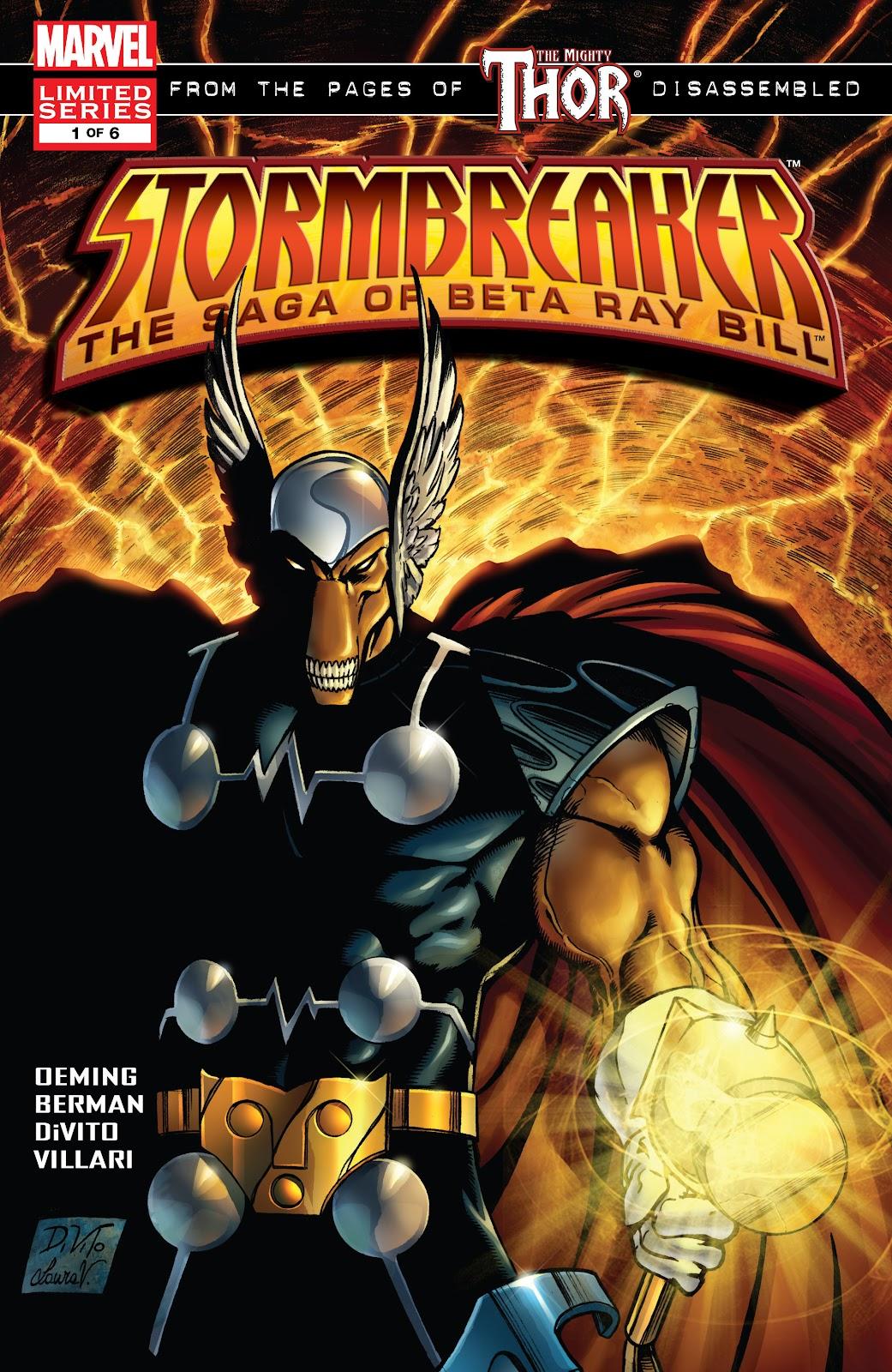 Read online Thor: Ragnaroks comic -  Issue # TPB (Part 3) - 63