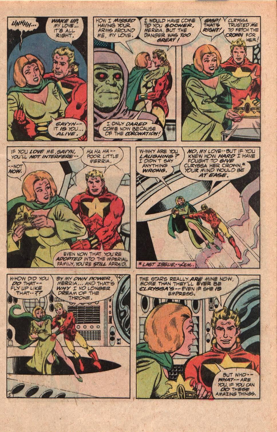 Read online Adventure Comics (1938) comic -  Issue #469 - 9