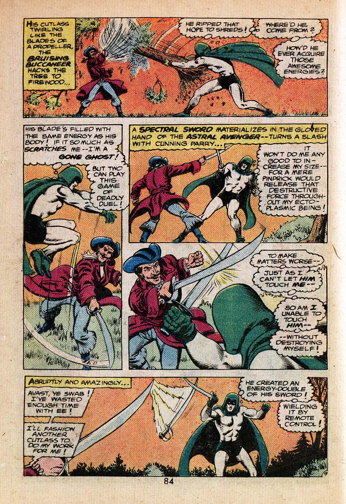 Read online Adventure Comics (1938) comic -  Issue #494 - 84