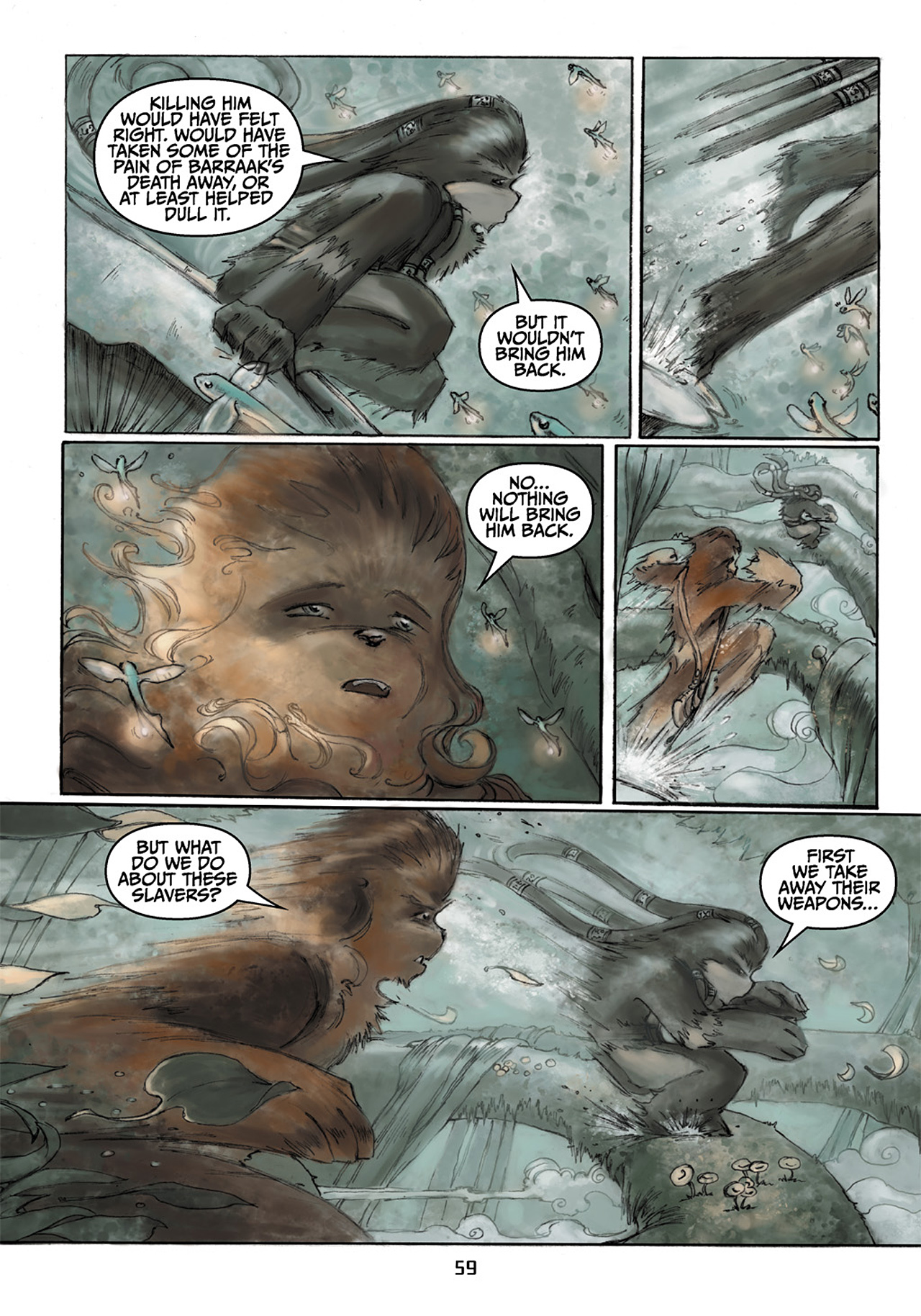 Read online Star Wars Omnibus comic -  Issue # Vol. 33 - 457