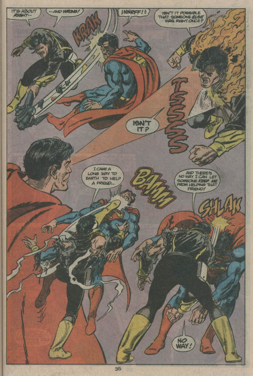 Read online Adventures of Superman (1987) comic -  Issue #Adventures of Superman (1987) _Annual 2 - 35