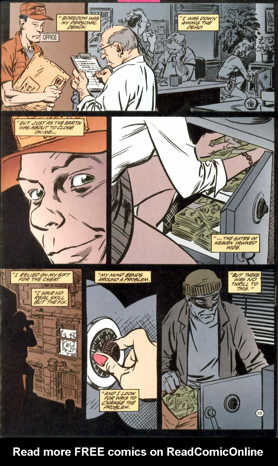 Detective Comics (1937) _Annual_8 Page 15