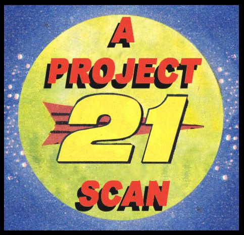 Read online TV Century 21 (TV 21) comic -  Issue #117 - 20