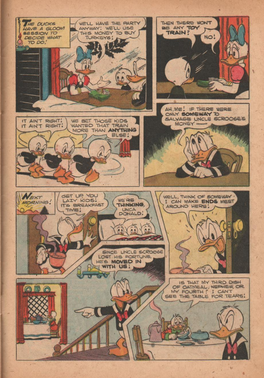 Four Color Comics issue 367 - Page 29