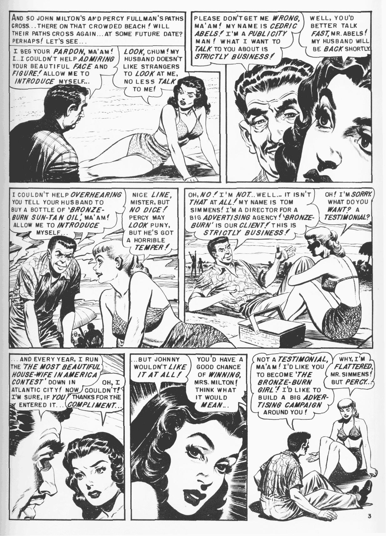 Read online Shock SuspenStories comic -  Issue #7 - 5
