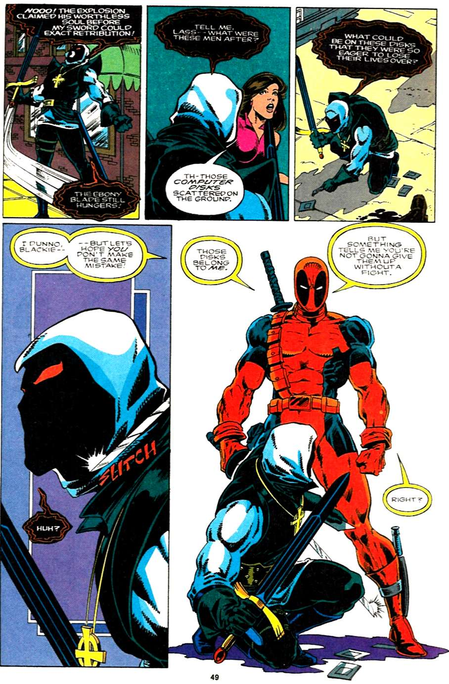 The Avengers (1963) _Annual_22 Page 46