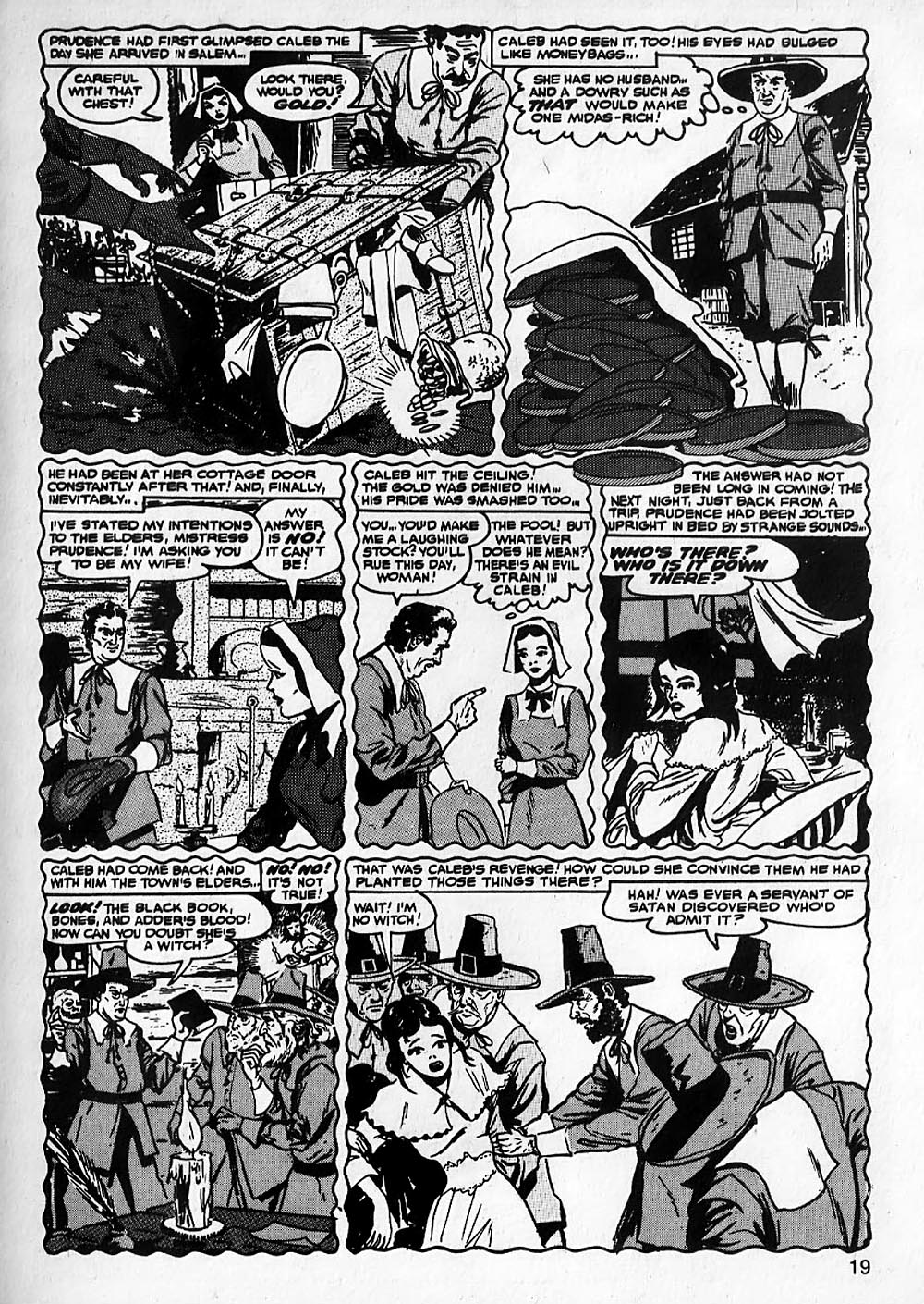 Vampire Tales issue 2 - Page 20