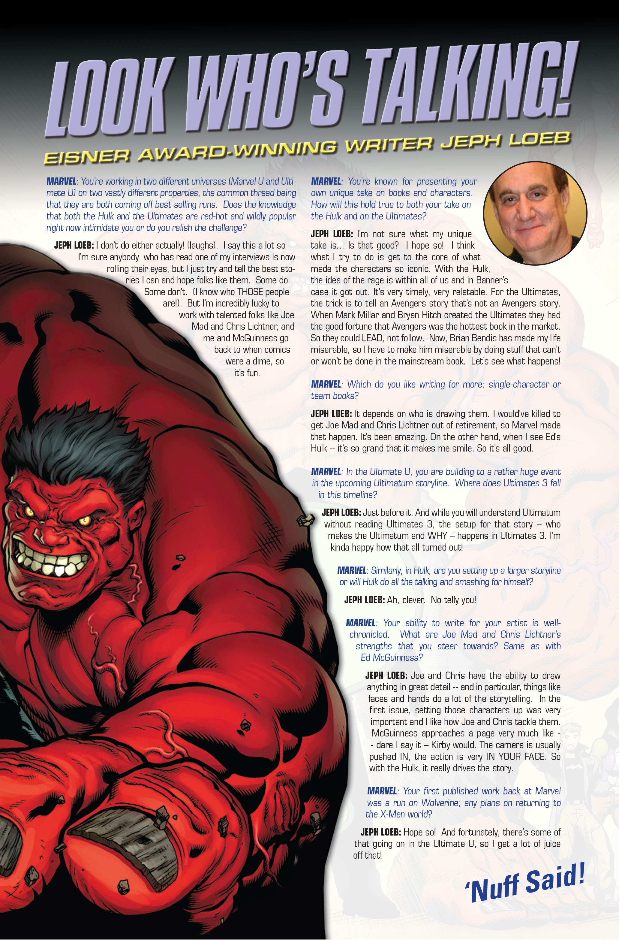 X-Men (1991) 205 Page 27