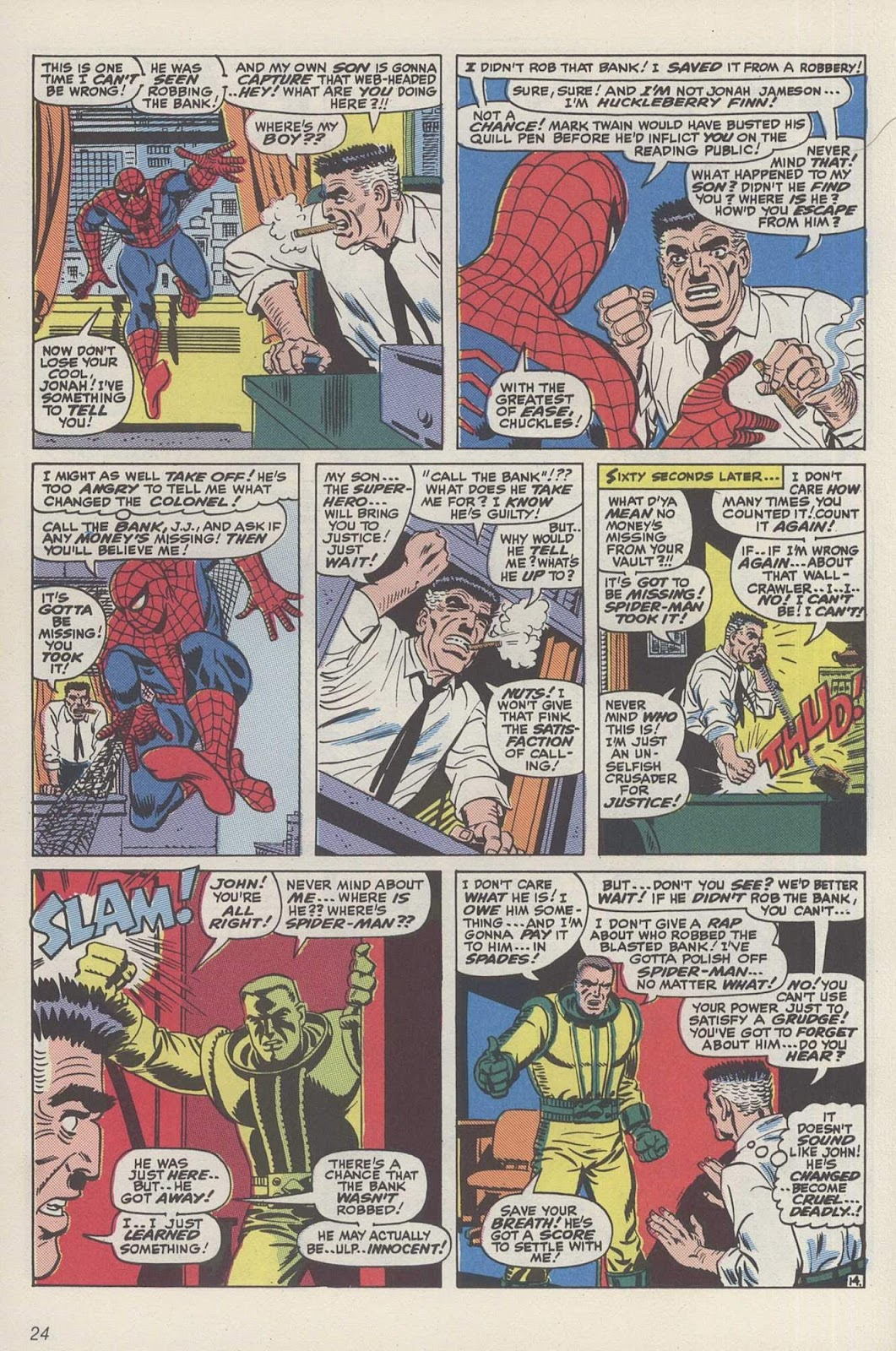 The Amazing Spider-Man (1979) issue TPB - Page 26