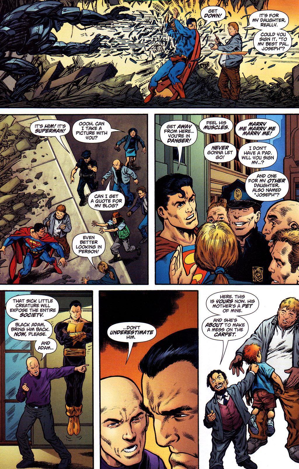 Action Comics (1938) 830 Page 14