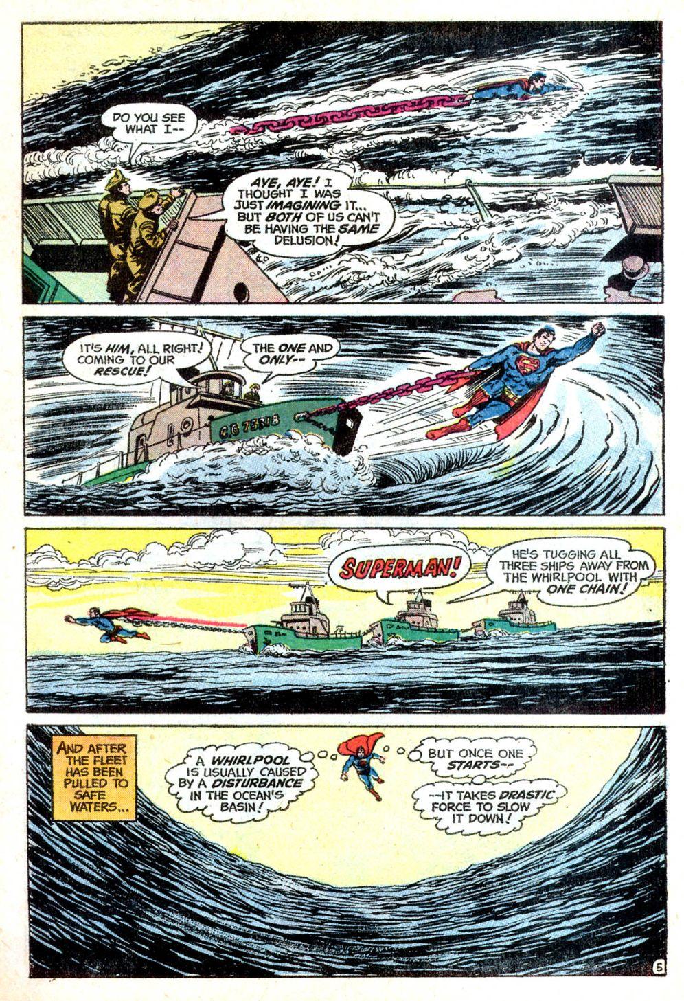 Action Comics (1938) 421 Page 6