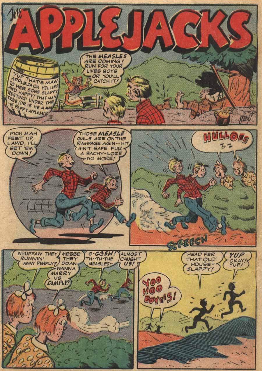 Zip Comics issue 37 - Page 14