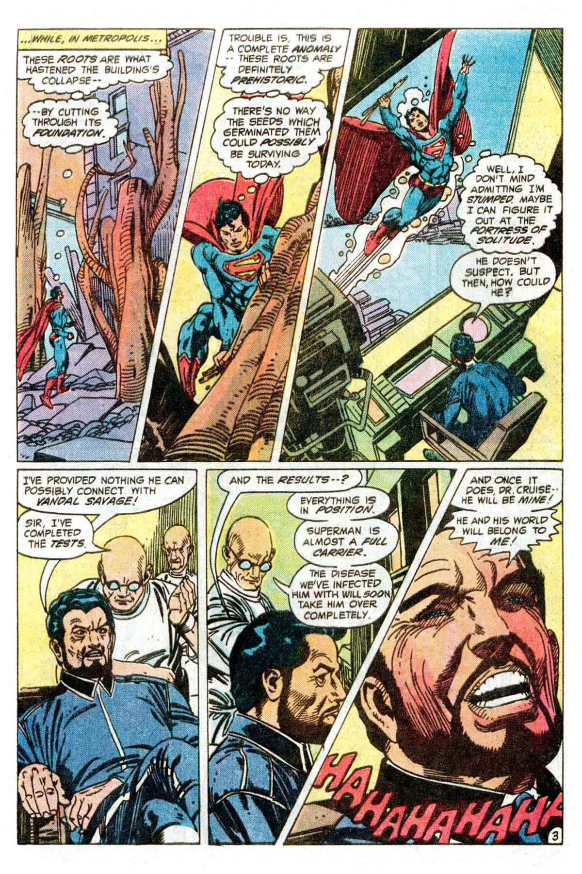 Read online Action Comics (1938) comic -  Issue #552 - 4