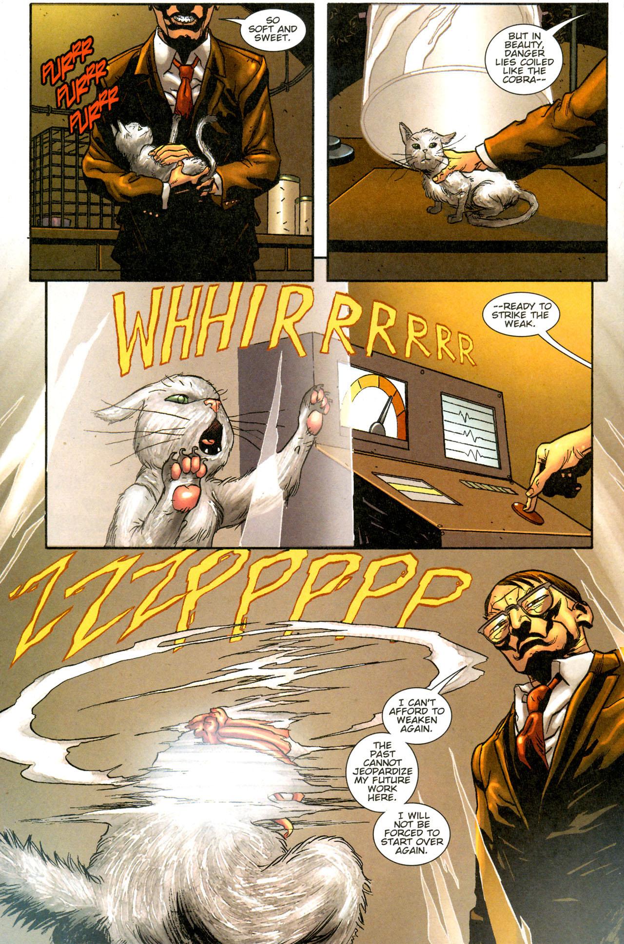 Read online The Exterminators comic -  Issue #12 - 9
