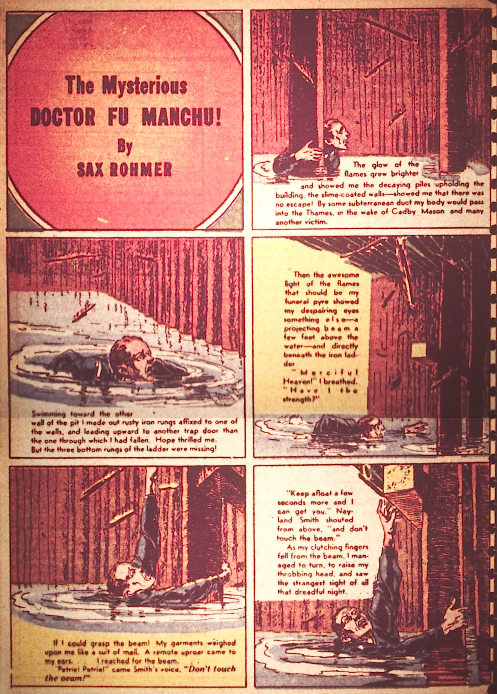 Read online Detective Comics (1937) comic -  Issue #25 - 30
