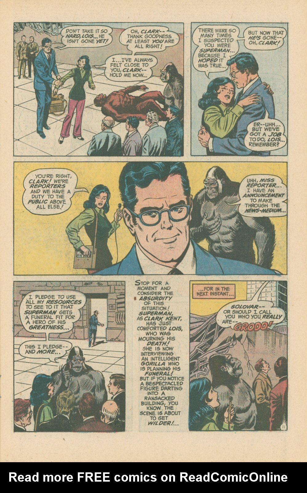 Action Comics (1938) 424 Page 14