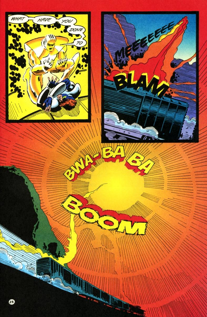 Read online Gunfire comic -  Issue #3 - 29