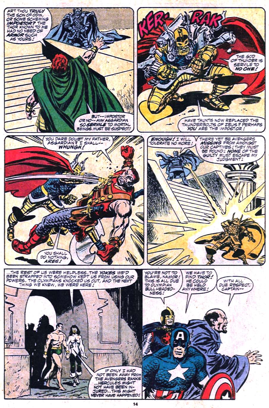 The Avengers (1963) 282 Page 14