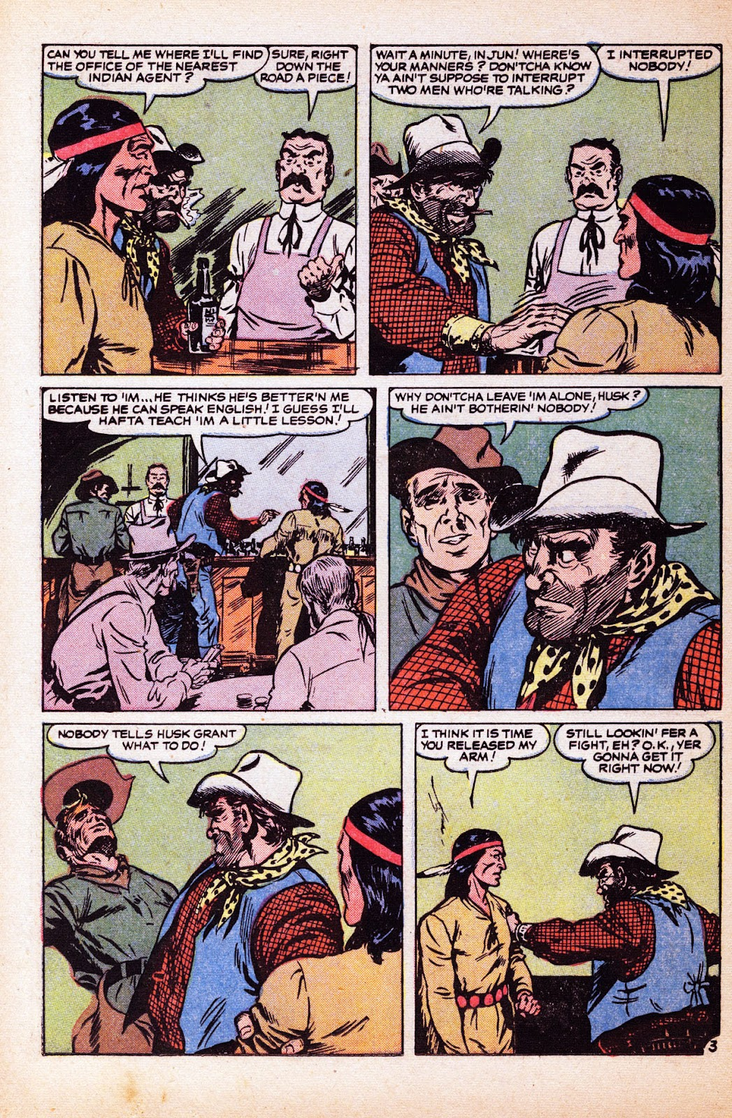 The Rawhide Kid (1955) issue 2 - Page 22