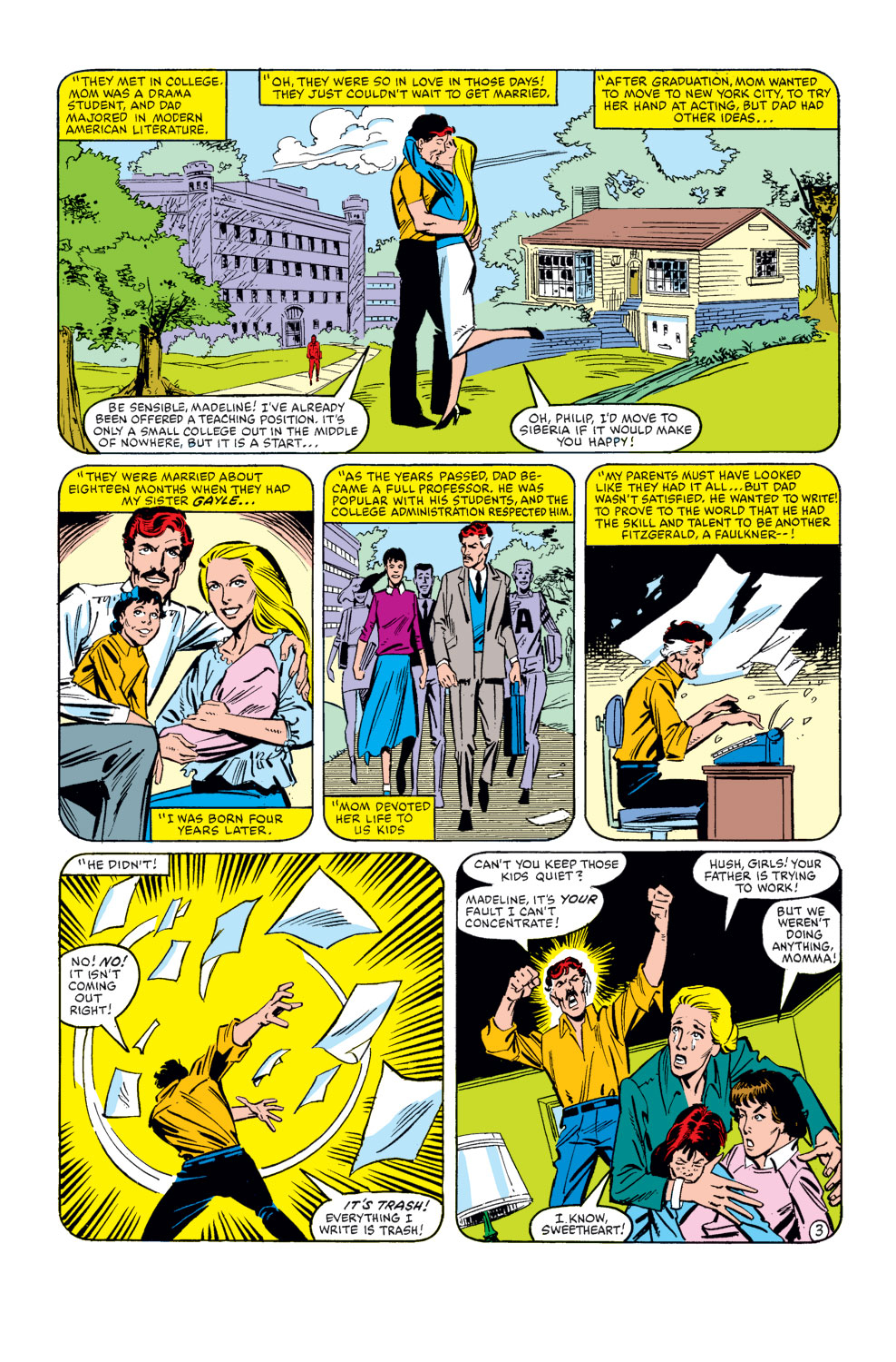 The Amazing Spider-Man (1963) 259 Page 3