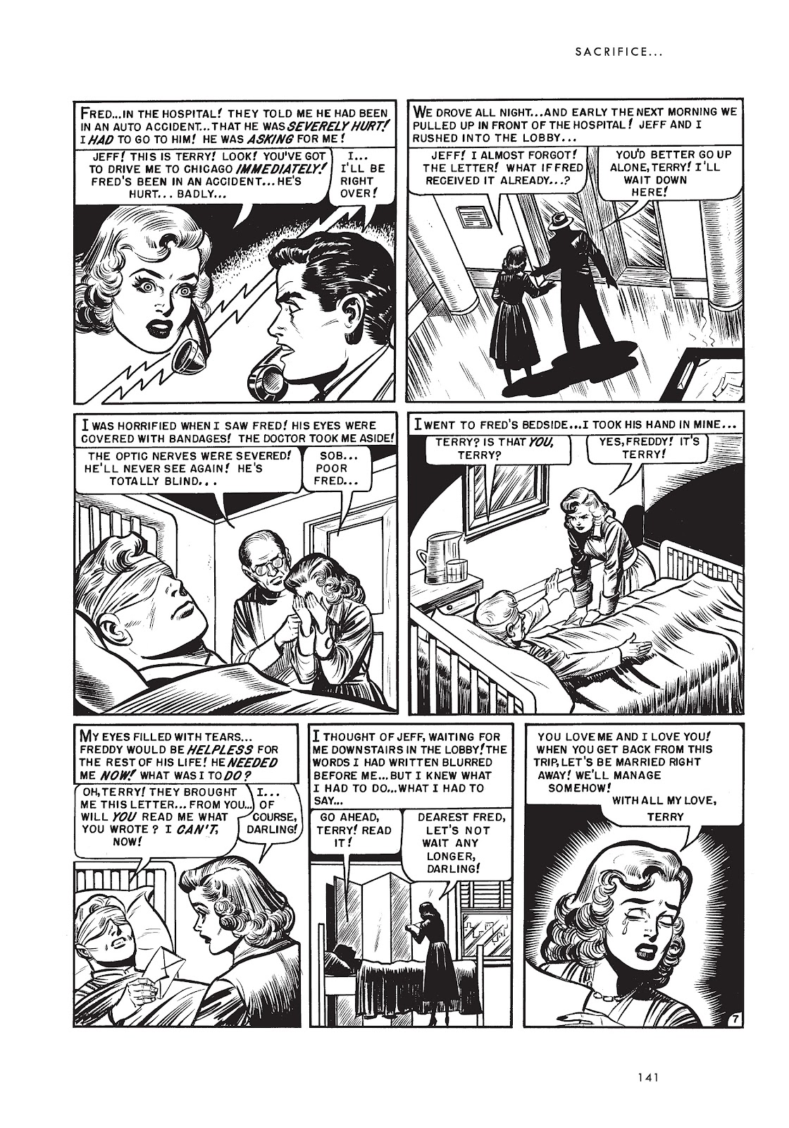 Read online The Martian Monster and Other Stories comic -  Issue # TPB (Part 2) - 56