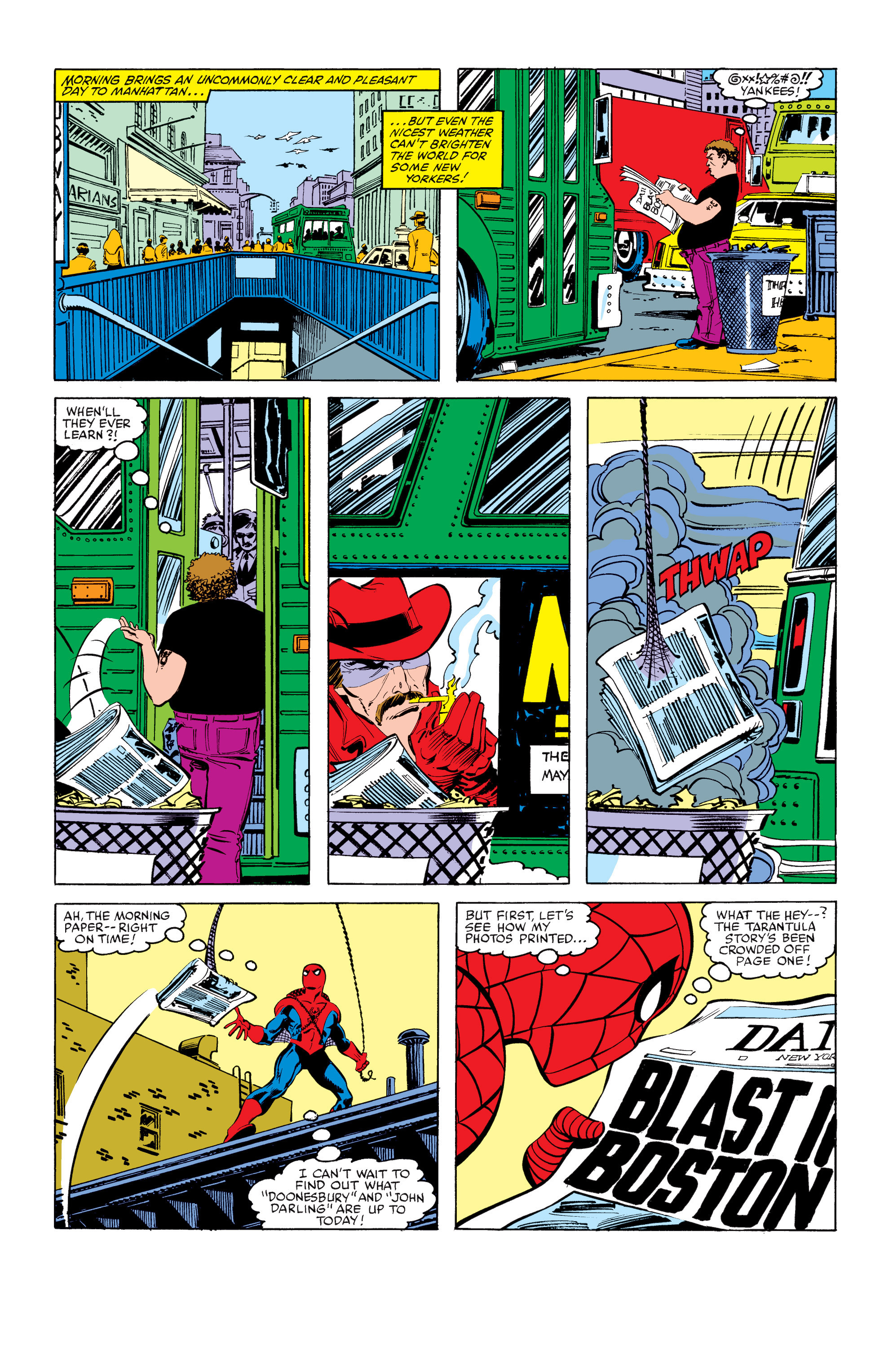 The Amazing Spider-Man (1963) 234 Page 10