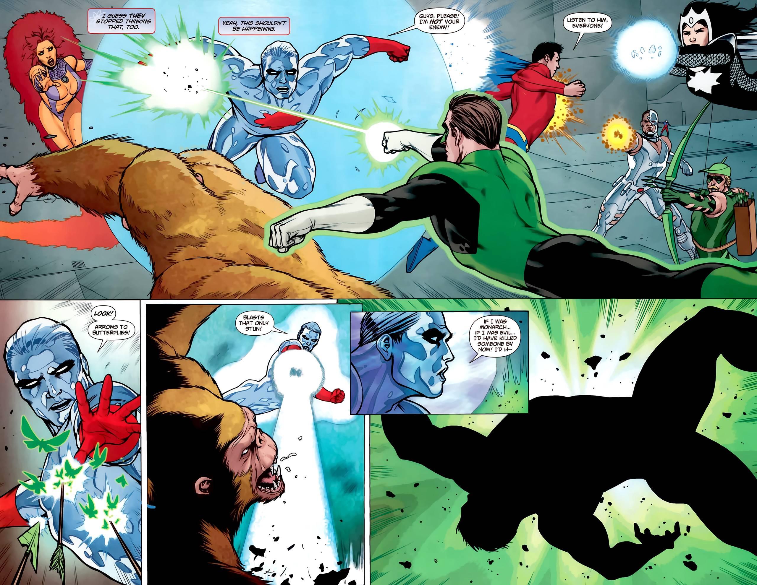 Action Comics (1938) 885 Page 23