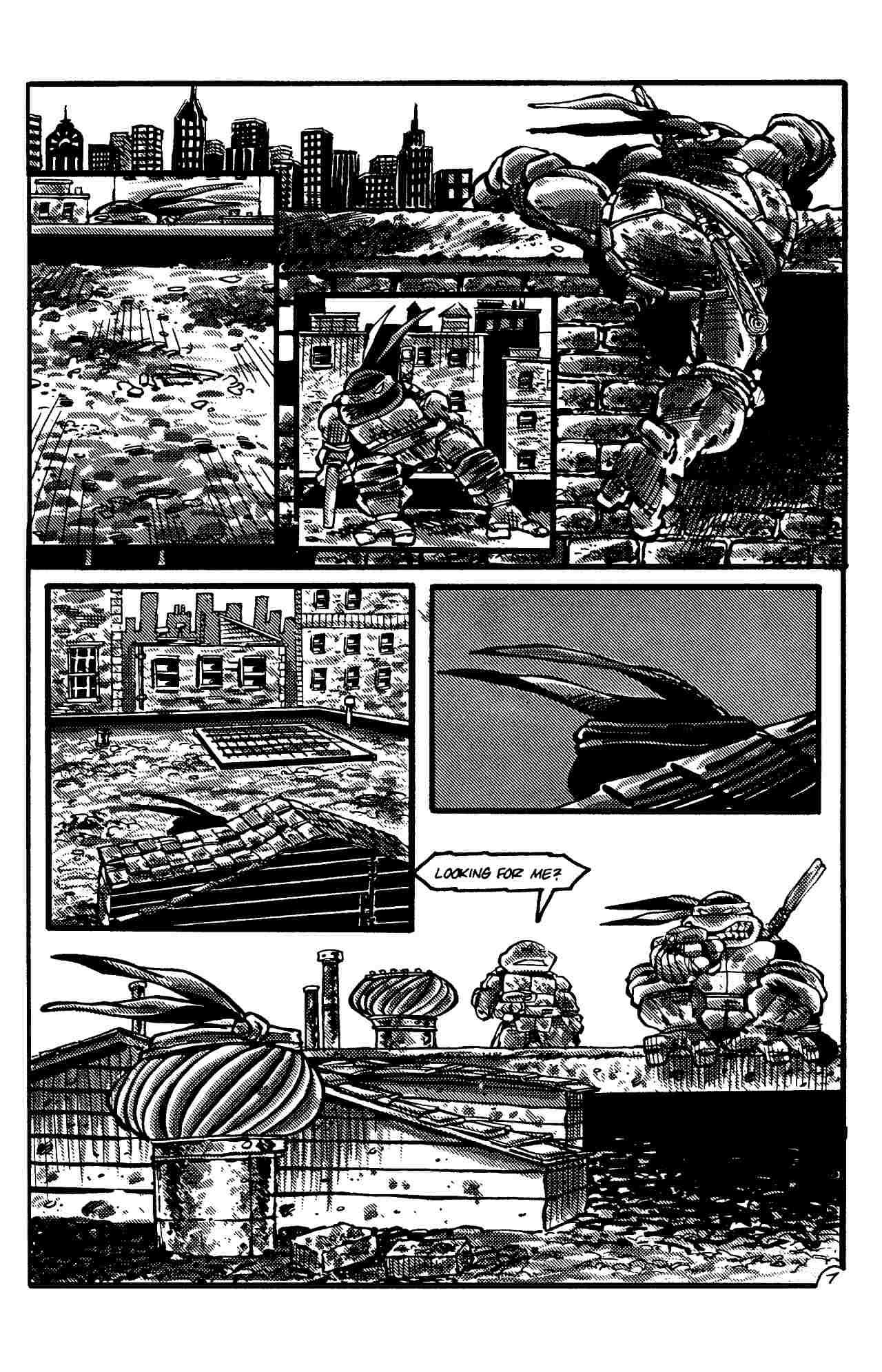 Read online Shell Shock comic -  Issue # Full - 160